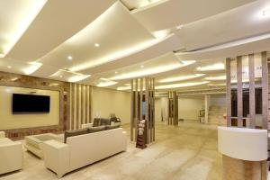 Hotel York Legacy -3 Minutes Walk From New Delhi Railway Station 'THE 5 STAR AMBIENCE' NEWLY BUILT