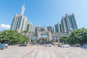 GuangZhou HaiZhu District·Canton Fair 9min·Guangzhou Tower·ZhuJiang River·, Apartments  Guangzhou - big - 19