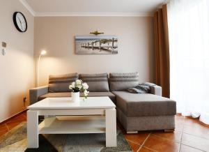 MIZU Apartamenty Zielone Tarasy