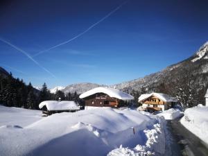 Berggasthof Bärnstatt - Hotel - Scheffau am Wilden Kaiser