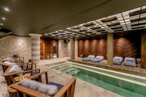 Boutique Hotel & Spa Casa del ..
