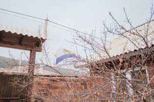 Загородный дом на Байкале