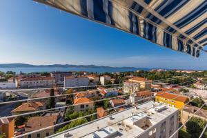 Marko¨s apartment in Zadar