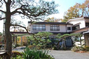 Auberges de jeunesse - Yamanouchi Guest House