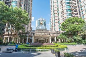 GuangZhou HaiZhu District·Canton Fair 9min·Guangzhou Tower·ZhuJiang River·, Apartments  Guangzhou - big - 21