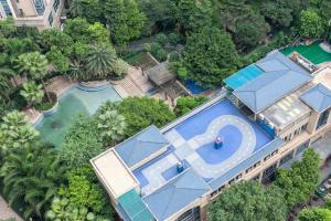 Tianhe District· Guangzhou Flower City Plaza·, Ferienwohnungen  Guangzhou - big - 16