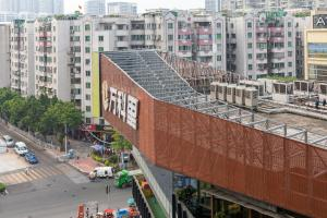 GuangZhou Haizhu·ChiGang Subway Station·, Appartamenti  Canton - big - 25