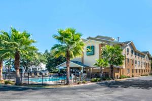 Quality Inn Leesburg Chain of Lakes