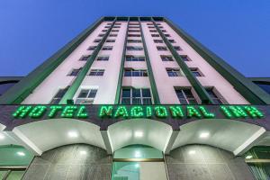 Nacional Inn Limeira