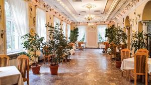 Dworek Brodowo Restauracja Hotel Przyjęcia