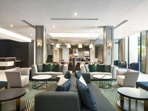 Hotel Riu Plaza Fisherman