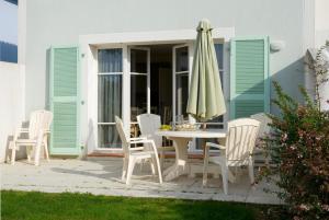 Madame Vacances Les Maisons de Fontenelles
