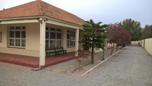 . HOTEL BARRAMAR