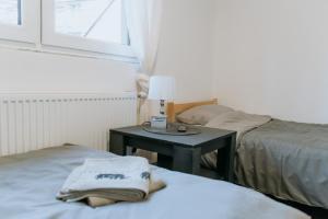 Rent a room Aleksic