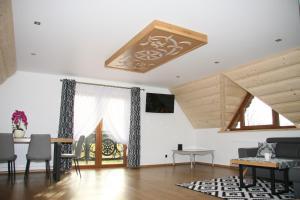 Domek Liszkówka