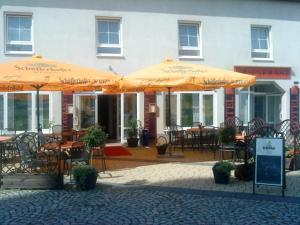 Hotel und Restaurant Rosenkranz - Lützen