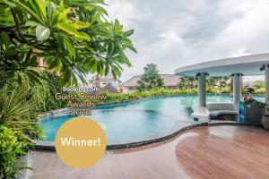 ZEN Premium Tanjung Benoa Pratama 2