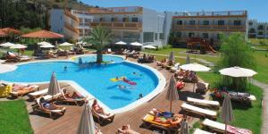 obrázek - Alfa Hotel