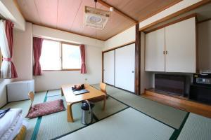 Hotel Shimizu - Nozawa Onsen