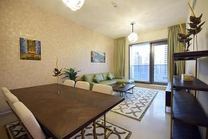 KeyHost - Sparkle Tower 2BR Marina View - Dubai