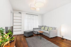 Apartments Cracow Ślusarska by Renters