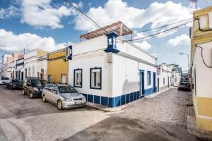 Casa Azul by MarsAlgarve
