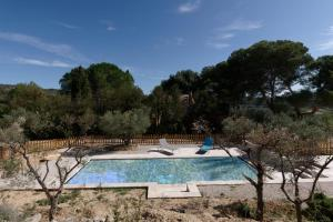 Accommodation in Coudoux