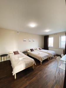 STARK ROOMS/Family hotel