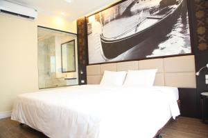 Lagalo Hotel Ha Nam