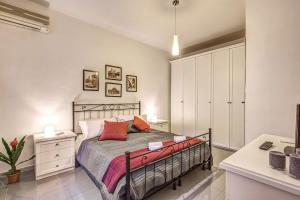 M&L Apartment - Ardesia Alley - abcRoma.com