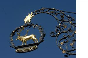 """Gasthaus & Hotel """"Zum Hirschen"""" - Fellbach"""