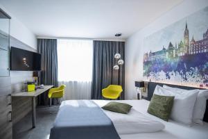 Mercure Graz City - Hotel - Graz