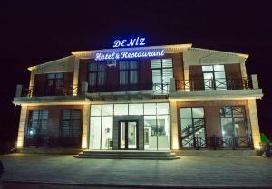 . Deniz Hotel & Restaurant