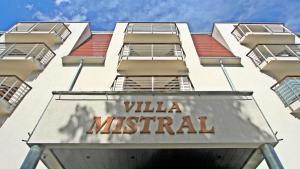 Baltic Home Villa Mistral, Свиноуйсьце