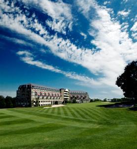 obrázek - The Celtic Manor Resort