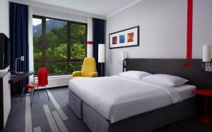 Park Inn by Radisson Rosa Khutor - Hotel - Estosadok