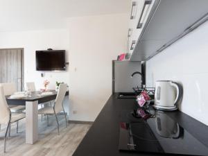 VacationClub – 5 Mórz Sianożęty Apartament 1G14