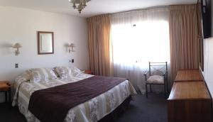 . Hotel Quinchamali