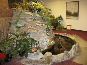 Glacier Gateway Inn - Cut Bank