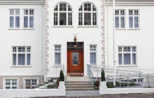 Reykjavik Residence Hotel (2 of 120)