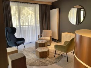 Lagrange Vacances L'Écrin du Badet - Hotel - Aragnouet