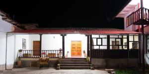 Casona Buenavista Andahuaylillas