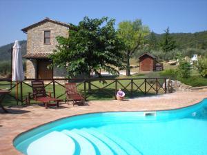 Azienda Agrituristica I Tre Casali - AbcAlberghi.com