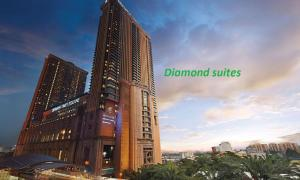 Diamond Suites at Times Square