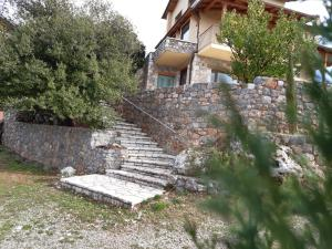 Levandes Houses Achaia Greece