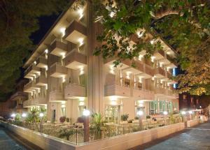 Hotel Muccioli - AbcAlberghi.com