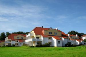 H+ Hotel Ferienpark Usedom, Apartmanok  Ostseebad Koserow - big - 23