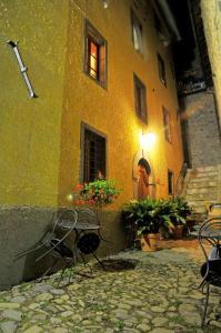Casa Vacanze Le Muse, Ferienhöfe  Pieve Fosciana - big - 43