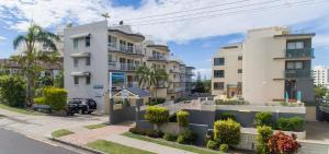 Bayview Harbourview Apartments