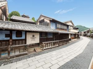 NIPPONIA HOTEL Takehara Saltworks Town - Hotel - Takehara